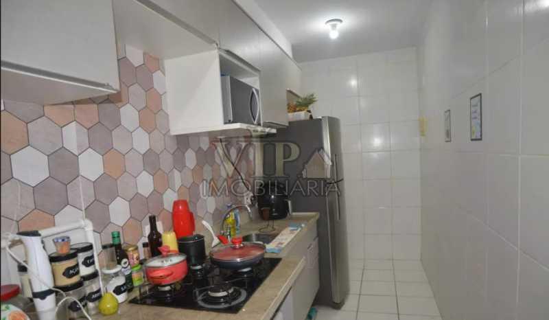 WhatsApp Image 2021-10-14 at 1 - Apartamento para alugar Estrada da Cachamorra,Campo Grande, Rio de Janeiro - R$ 1.300 - CGAP21055 - 8
