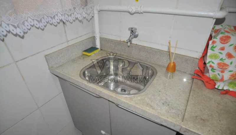 WhatsApp Image 2021-10-14 at 1 - Apartamento para alugar Estrada da Cachamorra,Campo Grande, Rio de Janeiro - R$ 1.300 - CGAP21055 - 10