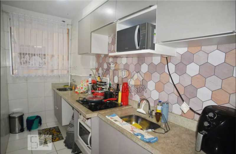 WhatsApp Image 2021-10-14 at 1 - Apartamento para alugar Estrada da Cachamorra,Campo Grande, Rio de Janeiro - R$ 1.300 - CGAP21055 - 9