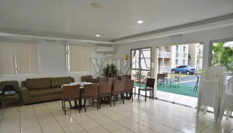 WhatsApp Image 2021-10-14 at 1 - Apartamento para alugar Estrada da Cachamorra,Campo Grande, Rio de Janeiro - R$ 1.300 - CGAP21055 - 29