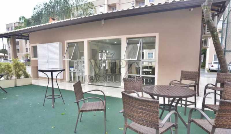 WhatsApp Image 2021-10-14 at 1 - Apartamento para alugar Estrada da Cachamorra,Campo Grande, Rio de Janeiro - R$ 1.300 - CGAP21055 - 28