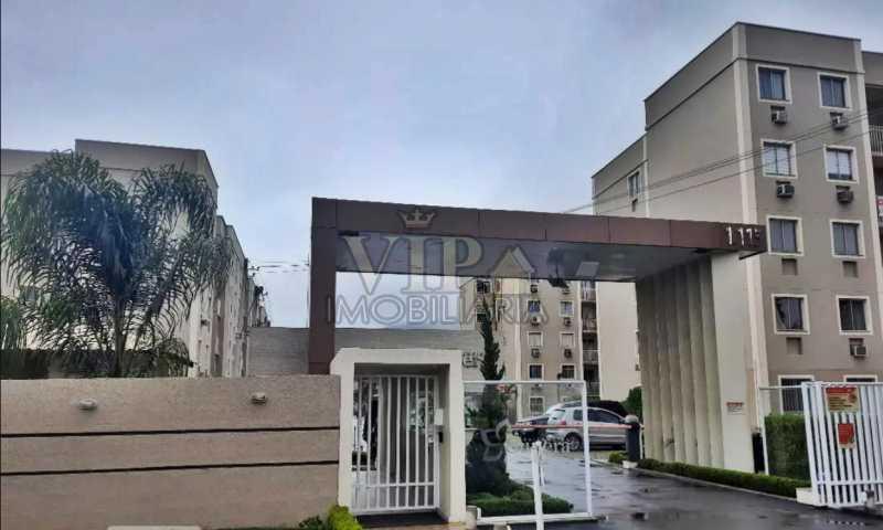 WhatsApp Image 2021-10-14 at 1 - Apartamento para alugar Estrada da Cachamorra,Campo Grande, Rio de Janeiro - R$ 1.300 - CGAP21055 - 1