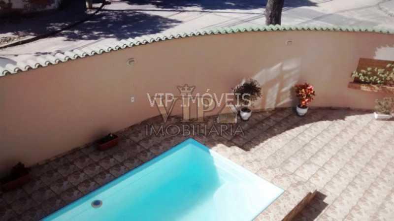 02 - Casa à venda Rua Bangu,Bangu, Rio de Janeiro - R$ 720.000 - CGCA40021 - 3