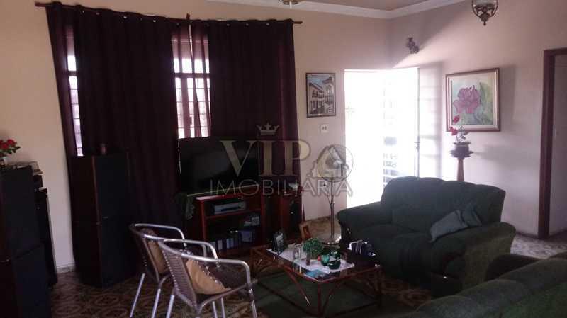 05 - Casa à venda Rua Bangu,Bangu, Rio de Janeiro - R$ 720.000 - CGCA40021 - 6