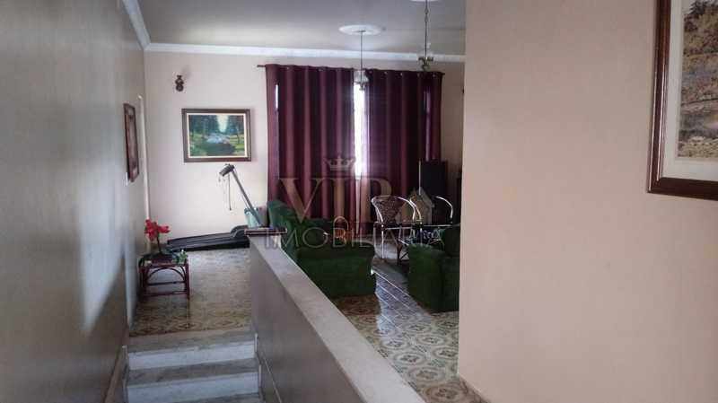 06 - Casa à venda Rua Bangu,Bangu, Rio de Janeiro - R$ 720.000 - CGCA40021 - 8