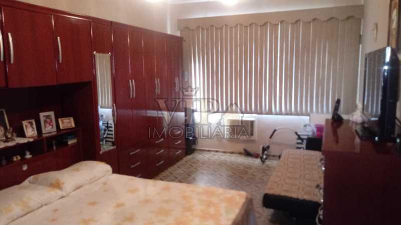 08 - Casa à venda Rua Bangu,Bangu, Rio de Janeiro - R$ 720.000 - CGCA40021 - 10