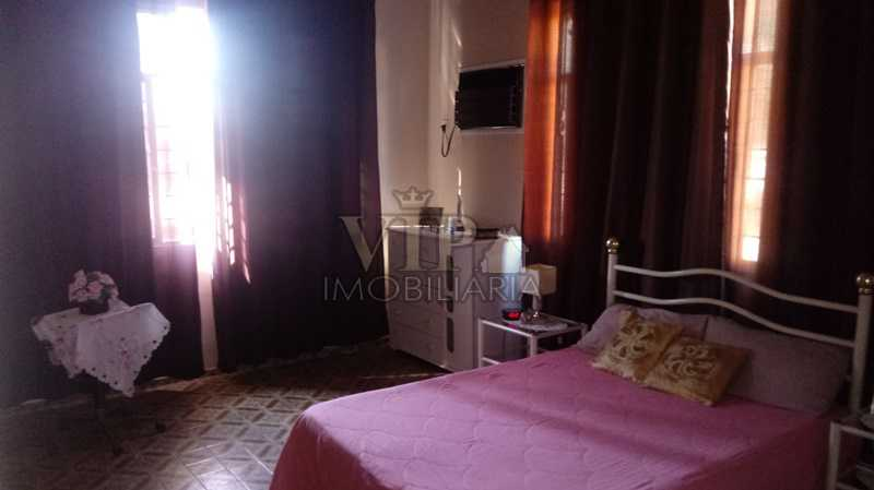 10 - Casa à venda Rua Bangu,Bangu, Rio de Janeiro - R$ 720.000 - CGCA40021 - 12