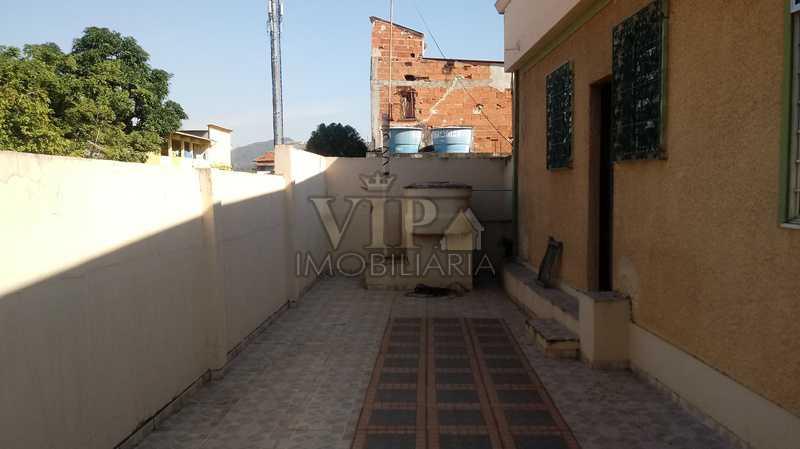 13 - Casa à venda Rua Bangu,Bangu, Rio de Janeiro - R$ 720.000 - CGCA40021 - 21