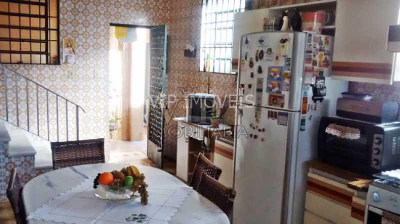 014 - Casa à venda Rua Bangu,Bangu, Rio de Janeiro - R$ 720.000 - CGCA40021 - 16