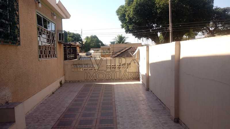 14 - Casa à venda Rua Bangu,Bangu, Rio de Janeiro - R$ 720.000 - CGCA40021 - 20