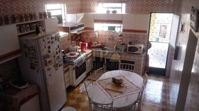 15 - Casa à venda Rua Bangu,Bangu, Rio de Janeiro - R$ 720.000 - CGCA40021 - 18