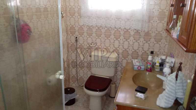 16 - Casa à venda Rua Bangu,Bangu, Rio de Janeiro - R$ 720.000 - CGCA40021 - 19