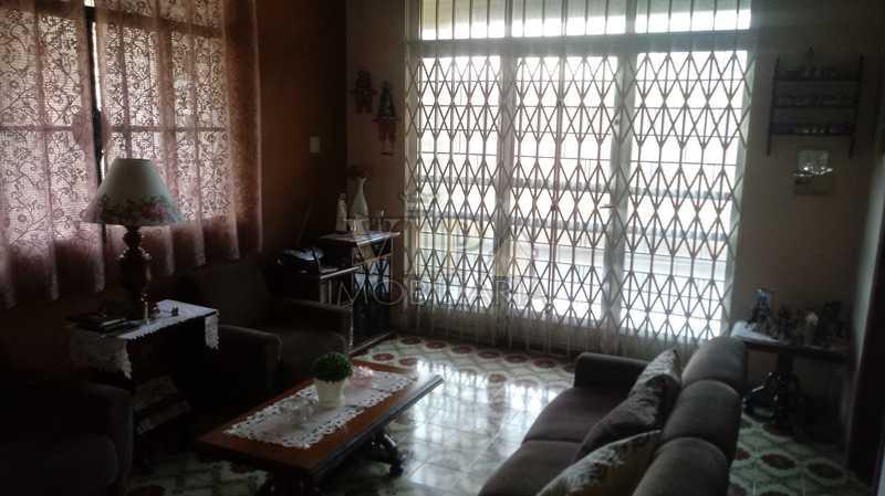 17 - Casa à venda Rua Bangu,Bangu, Rio de Janeiro - R$ 720.000 - CGCA40021 - 5