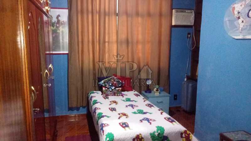 19 - Casa à venda Rua Bangu,Bangu, Rio de Janeiro - R$ 720.000 - CGCA40021 - 14
