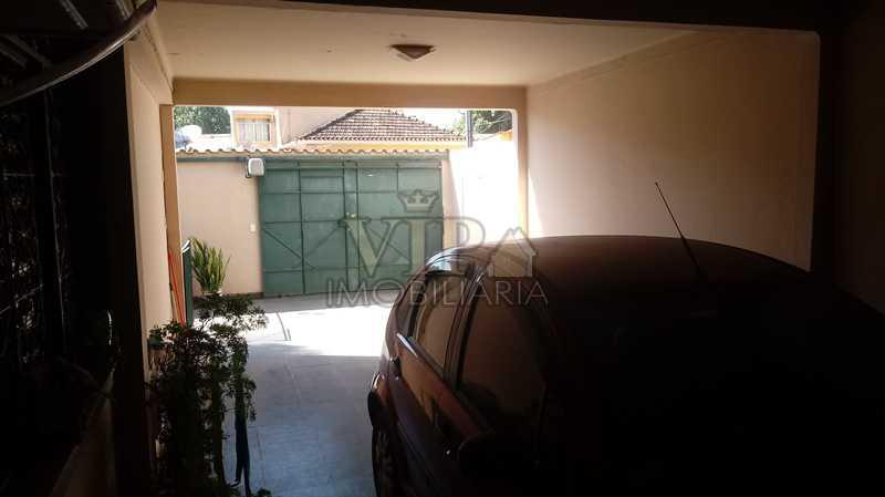 20 - Casa à venda Rua Bangu,Bangu, Rio de Janeiro - R$ 720.000 - CGCA40021 - 26
