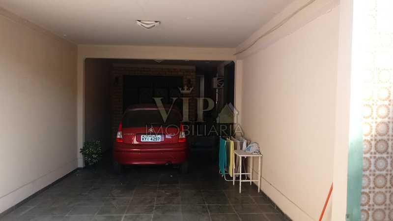 21 - Casa à venda Rua Bangu,Bangu, Rio de Janeiro - R$ 720.000 - CGCA40021 - 25