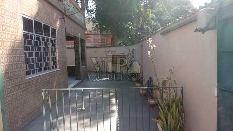 22 - Casa à venda Rua Bangu,Bangu, Rio de Janeiro - R$ 720.000 - CGCA40021 - 24