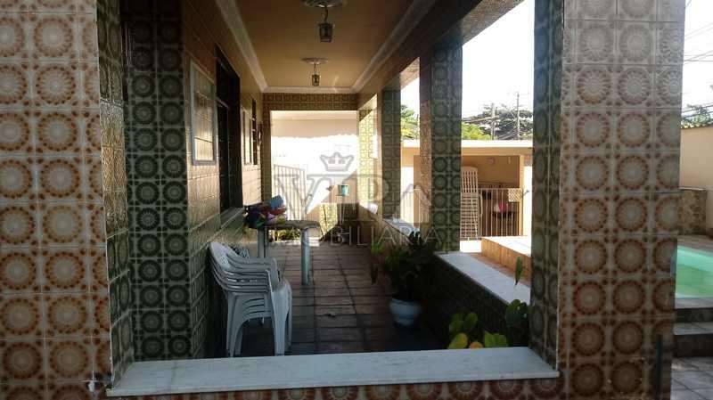 23 - Casa à venda Rua Bangu,Bangu, Rio de Janeiro - R$ 720.000 - CGCA40021 - 22