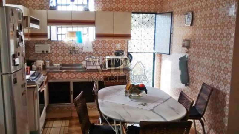 526_G1407858269 - Casa à venda Rua Bangu,Bangu, Rio de Janeiro - R$ 720.000 - CGCA40021 - 17