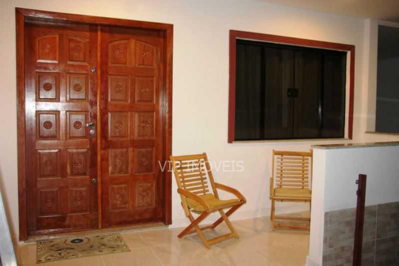2 - Casa Campo Grande, Rio de Janeiro, RJ À Venda, 3 Quartos, 144m² - CGCA30108 - 16