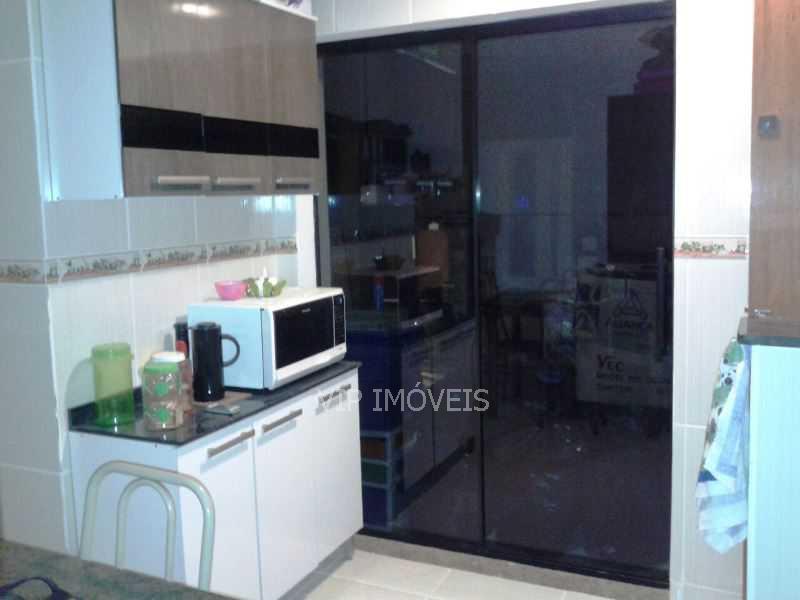 14 - Casa Campo Grande, Rio de Janeiro, RJ À Venda, 3 Quartos, 144m² - CGCA30108 - 13