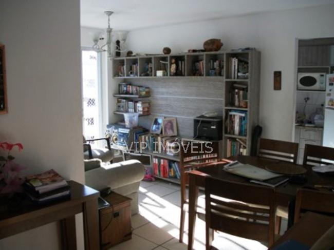 1 - Apartamento À VENDA, Campo Grande, Rio de Janeiro, RJ - CGAP30032 - 1