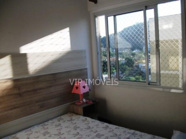 8 - Apartamento À VENDA, Campo Grande, Rio de Janeiro, RJ - CGAP30032 - 9