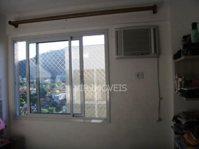 11 - Apartamento À VENDA, Campo Grande, Rio de Janeiro, RJ - CGAP30032 - 12