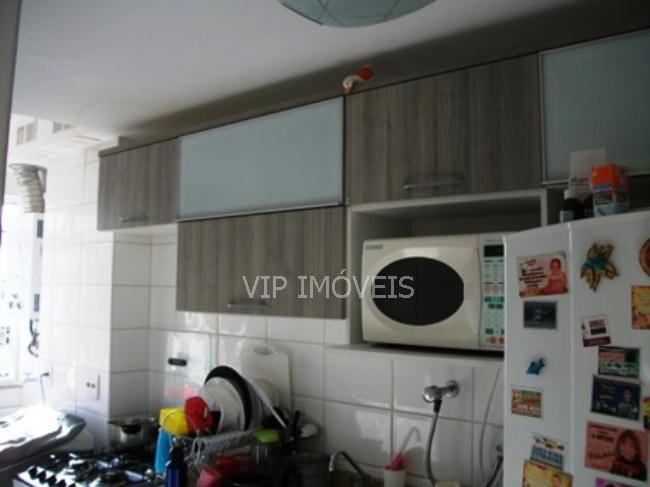12 - Apartamento À VENDA, Campo Grande, Rio de Janeiro, RJ - CGAP30032 - 13