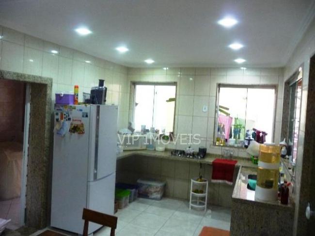 7 - Casa 4 quartos à venda Campo Grande, Rio de Janeiro - R$ 600.000 - CGCA40002 - 9