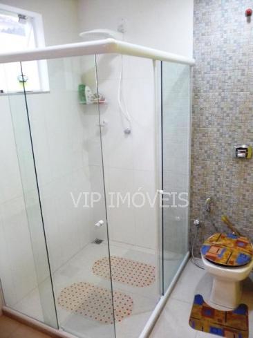 12 - Casa 4 quartos à venda Campo Grande, Rio de Janeiro - R$ 600.000 - CGCA40002 - 14