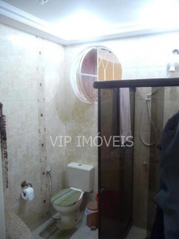 13 - Casa 4 quartos à venda Campo Grande, Rio de Janeiro - R$ 600.000 - CGCA40002 - 15