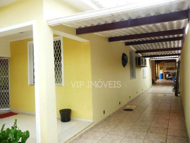 14 - Casa 4 quartos à venda Campo Grande, Rio de Janeiro - R$ 600.000 - CGCA40002 - 16
