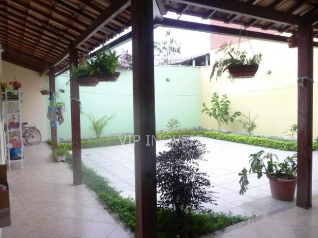 17 - Casa 4 quartos à venda Campo Grande, Rio de Janeiro - R$ 600.000 - CGCA40002 - 18