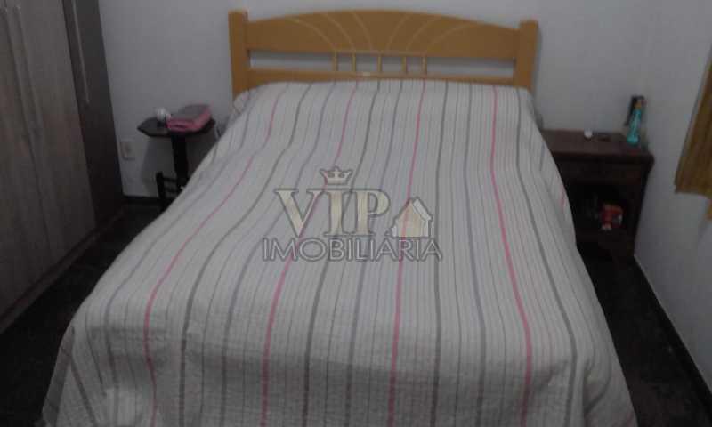 IMG-20190220-WA0008 - Casa À Venda - Campo Grande - Rio de Janeiro - RJ - CGCA30125 - 11