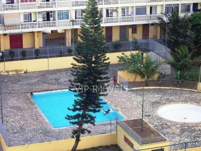 1 - Apartamento 2 quartos à venda Santa Cruz, Rio de Janeiro - R$ 100.000 - CGAP20167 - 1
