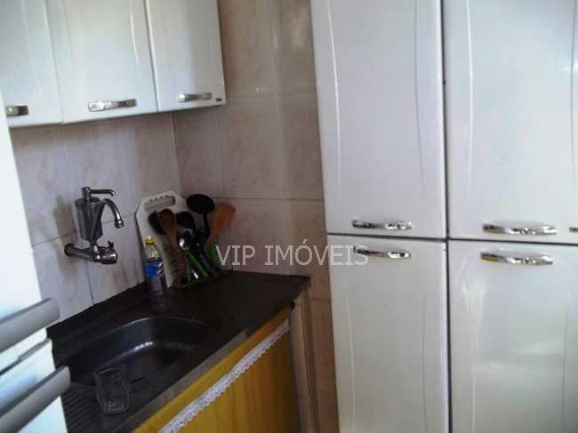 9 - Apartamento 2 quartos à venda Santa Cruz, Rio de Janeiro - R$ 100.000 - CGAP20167 - 10