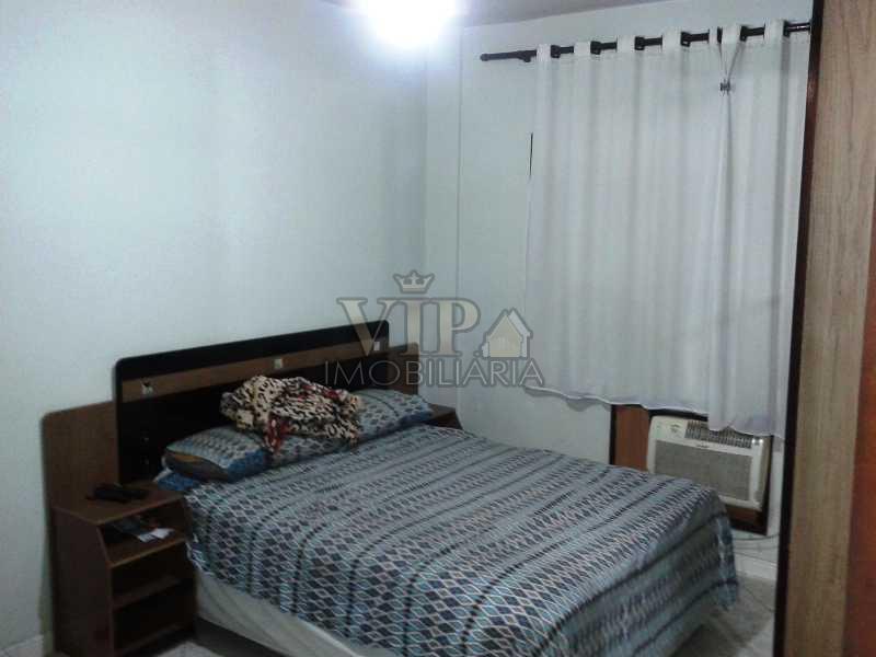 4 - Apartamento 2 quartos à venda Bangu, Rio de Janeiro - R$ 210.000 - CGAP20200 - 4