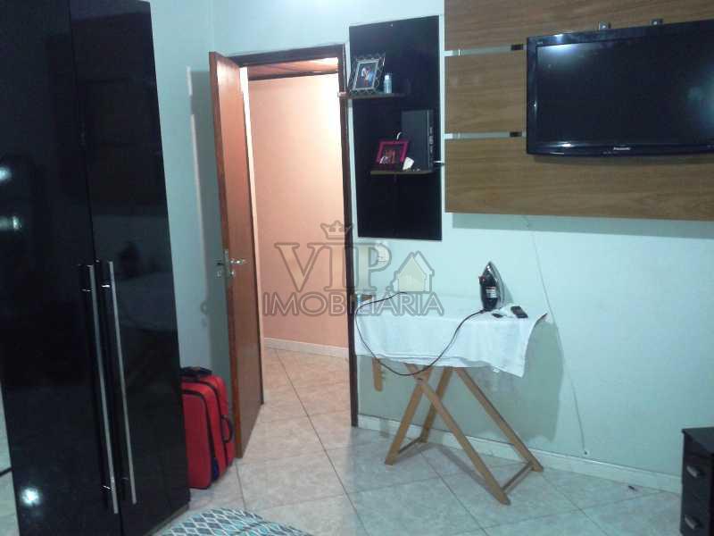 6 - Apartamento 2 quartos à venda Bangu, Rio de Janeiro - R$ 210.000 - CGAP20200 - 6