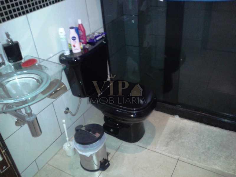 11 - Apartamento 2 quartos à venda Bangu, Rio de Janeiro - R$ 210.000 - CGAP20200 - 12