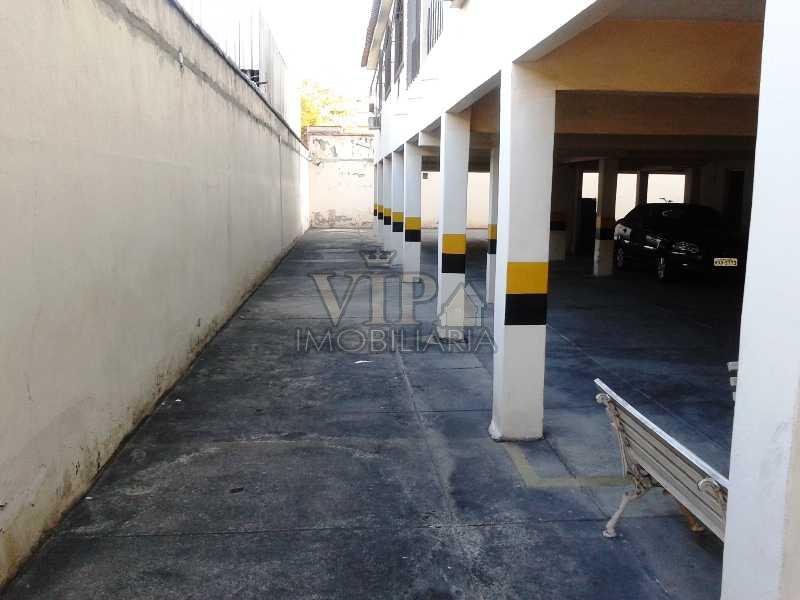 18 - Apartamento 2 quartos à venda Bangu, Rio de Janeiro - R$ 210.000 - CGAP20200 - 18