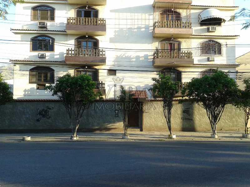 23 - Apartamento 2 quartos à venda Bangu, Rio de Janeiro - R$ 210.000 - CGAP20200 - 23
