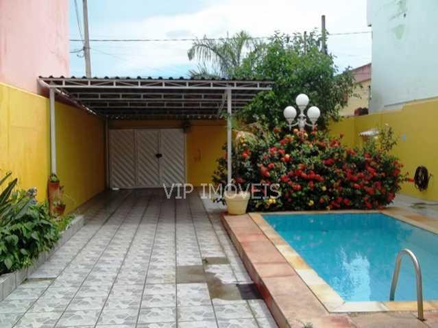 4 - Casa À VENDA, Bangu, Rio de Janeiro, RJ - CGCA20372 - 5