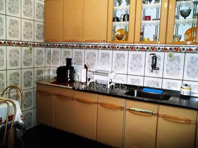13 - Casa À VENDA, Bangu, Rio de Janeiro, RJ - CGCA20372 - 15