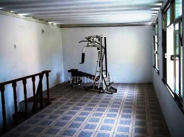 18 - Casa À VENDA, Bangu, Rio de Janeiro, RJ - CGCA20372 - 20