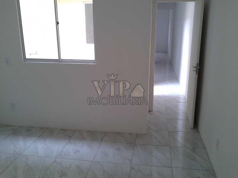 20160722_101028 - Casa À VENDA, Campo Grande, Rio de Janeiro, RJ - CGCA30162 - 9