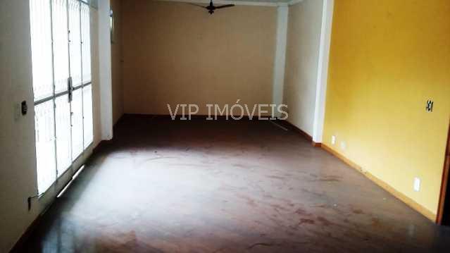 2 - Casa 5 quartos à venda Bangu, Rio de Janeiro - R$ 800.000 - CGCA50006 - 3