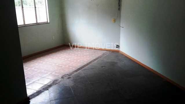 3 2 - Casa 5 quartos à venda Bangu, Rio de Janeiro - R$ 800.000 - CGCA50006 - 4
