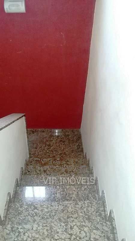 3 - Casa 5 quartos à venda Bangu, Rio de Janeiro - R$ 800.000 - CGCA50006 - 5