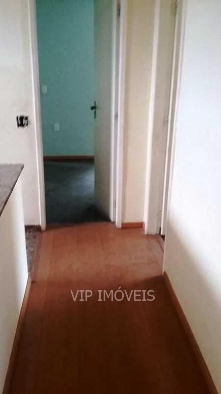 4 - Casa 5 quartos à venda Bangu, Rio de Janeiro - R$ 800.000 - CGCA50006 - 6
